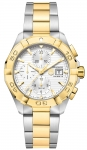 Tag Heuer Aquaracer Automatic Chronograph cay2121.bb0923 watch