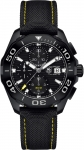 Tag Heuer Aquaracer Automatic Chronograph cay218a.fc6361 watch