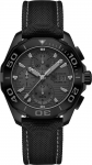 Tag Heuer Aquaracer Automatic Chronograph cay218b.fc6370 watch