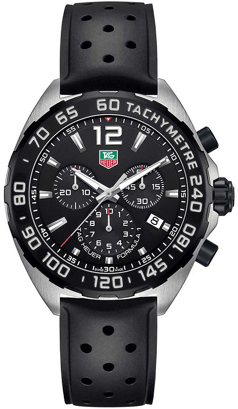 984258dcc6eb Buy this new Tag Heuer Formula 1 Chronograph caz1010.ft8024 mens ...