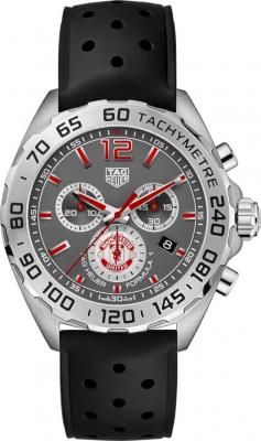 Tag Heuer Formula 1 Chronograph caz101m.ft8024 watch