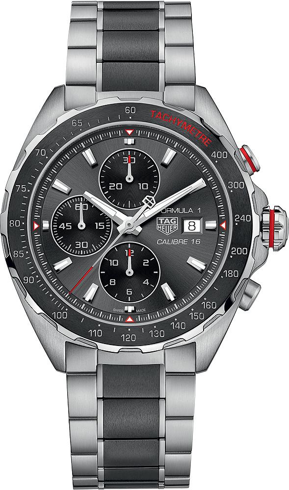 f9250dbb1b3f Buy this new Tag Heuer Formula 1 Automatic Chronograph caz2012 ...
