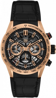 Tag Heuer Carrera Calibre Heuer 02 43mm cbg2051.fc6426 watch