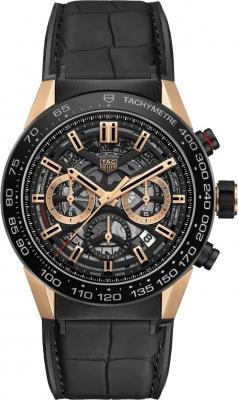 Tag Heuer Carrera Calibre Heuer 02 45mm cbg2a50.fc6450 watch