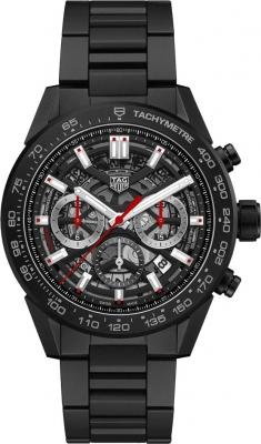 Tag Heuer Carrera Calibre Heuer 02 45mm cbg2a90.bh0653 watch