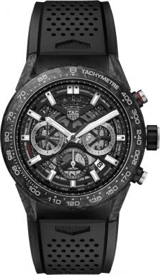 Tag Heuer Carrera Calibre Heuer 02 45mm cbg2a91.ft6173 watch