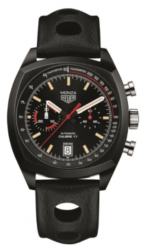 Buy this new Tag Heuer Monza Chronograph cr2080.fc6375 mens watch for the discount price of £3,735.00. UK Retailer.