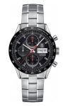 Tag Heuer Carrera Day Date Automatic Chronograph 41mm cv201ah.ba0725 watch