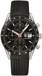 Tag Heuer Carrera Chronograph Tachymeter cv201ak.ft6040 watch
