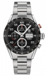 Tag Heuer Carrera Day Date Automatic Chronograph 43mm cv2a1r.ba0799 watch