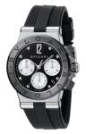 Bulgari Diagono Chronograph 37mm dg37bsbcvdch/8 watch