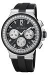 Bulgari Diagono Chronograph 40mm dg40bsdvdch/8 watch