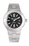 Bulgari Diagono Automatic 40mm dg40bssd watch