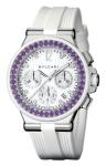 Bulgari Diagono Chronograph 40mm dg40wsawvdch/11 watch