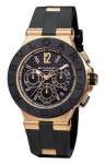 Bulgari Diagono Chronograph 42mm dgp42bgvdch watch
