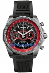 Breitling Bentley Supersports Light Body e2736529/ba62/220s.e watch