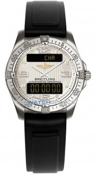 Breitling Aerospace Avantage Mens watch, model number - e7936210/g682-1rd, discount price of £2,340.00 from The Watch Source