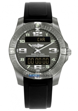 Breitling Aerospace Evo Mens watch, model number - e7936310/f562-1pro2d, discount price of £2,460.00 from The Watch Source