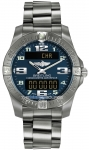 Breitling Aerospace Evo e7936310/c869-ti watch
