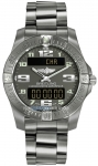 Breitling Aerospace Evo e7936310/f562-ti watch