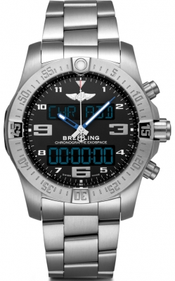 Breitling Exospace B55 eb5510h21b1e1 watch