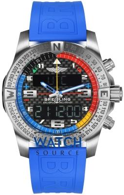 Breitling Exospace B55 eb5512221b1s1 watch