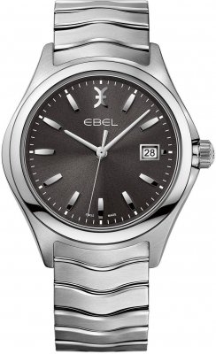 Ebel Ebel Wave Quartz 40mm 1216239 watch