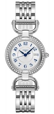 Longines Equestrian L6.131.0.73.6 watch