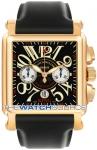 Franck Muller Conquistador Cortez Chronograph 10000 K CC RG Black watch