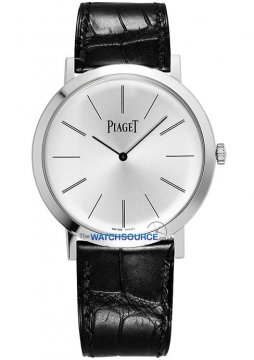 Piaget Altiplano Manual Wind 38mm g0a29112 watch
