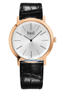 Piaget Altiplano Manual Wind 38mm g0a31114 watch