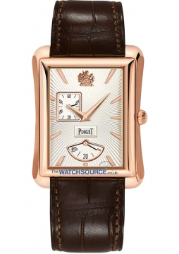 Piaget Black Tie Emperador Power Reserve g0a33070 watch