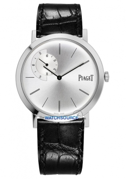 Piaget Altiplano Manual Wind 40mm g0a33112 watch