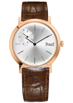 Piaget Altiplano Manual Wind 40mm g0a34113 watch