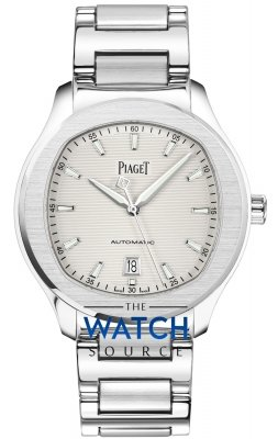 Piaget Polo S 42mm g0a41001 watch