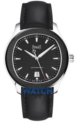 Piaget Polo S 42mm g0a42001 watch