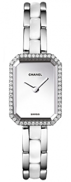 Chanel Premiere Ladies watch, model number - h2132, discount price of £4,080.00 from The Watch Source