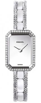 Chanel Premiere Ladies watch, model number - h2146, discount price of £18,930.00 from The Watch Source