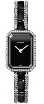 Chanel Premiere Ladies watch, model number - h2147, discount price of £22,880.00 from The Watch Source