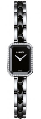 Chanel Premiere h2163 watch