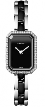 Chanel Premiere Ladies watch, model number - h2163, discount price of £4,080.00 from The Watch Source