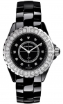 Chanel J12 Quartz 33mm h2427 watch