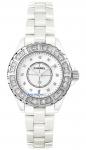 Chanel J12 Quartz 33mm h2429 watch