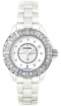 Chanel J12 Quartz 38mm h2430 watch