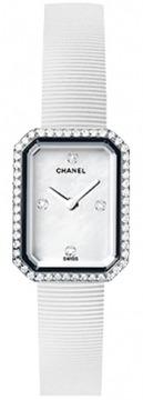Chanel Premiere Ladies watch, model number - h2433, discount price of £2,890.00 from The Watch Source
