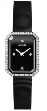Chanel Premiere Ladies watch, model number - h2434, discount price of £2,890.00 from The Watch Source