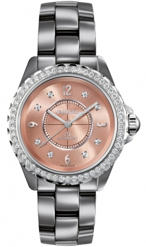 Chanel J12 Automatic 38mm Ladies watch, model number - h2564, discount price of £10,645.00 from The Watch Source
