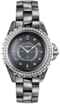 Chanel J12 Quartz 33mm h2565 watch