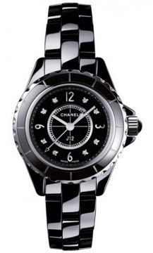 Chanel J12 Quartz 29mm h2569 watch