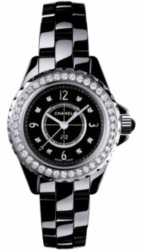 Chanel J12 Quartz 29mm Ladies watch, model number - h2571, discount price of £7,832.00 from The Watch Source